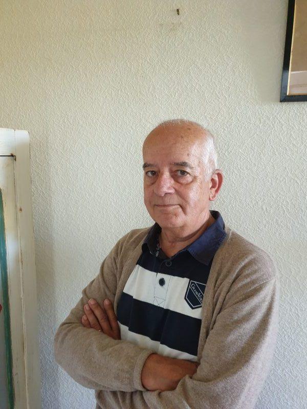 Maurice de Quénetain expert en informatique